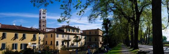 Lucca Mura 2